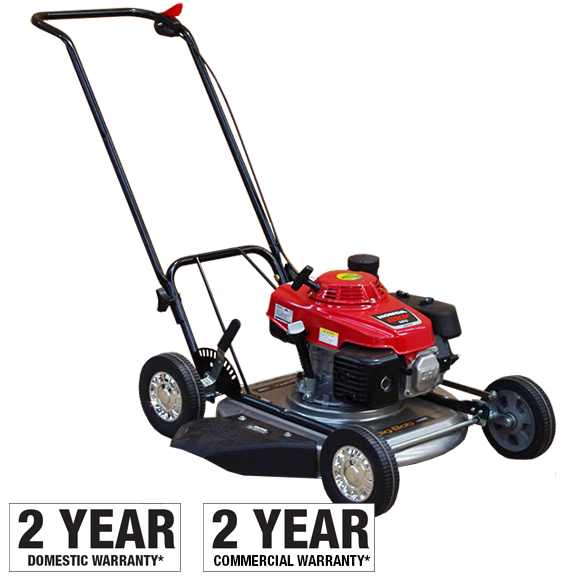 SUPASWIFT 653HP COMMERCIAL BIG BOB UTILITY MOWER