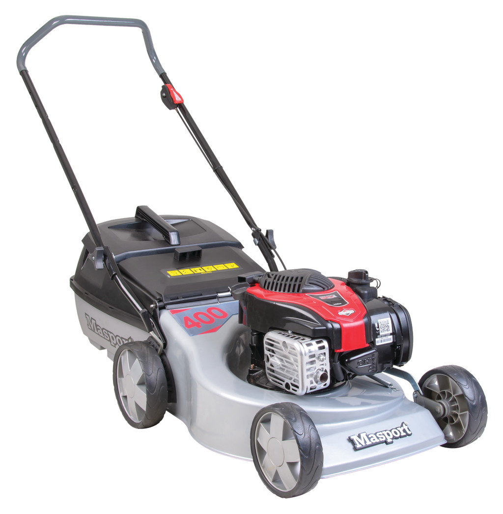 Masport 400 ST S18 Lawnmower