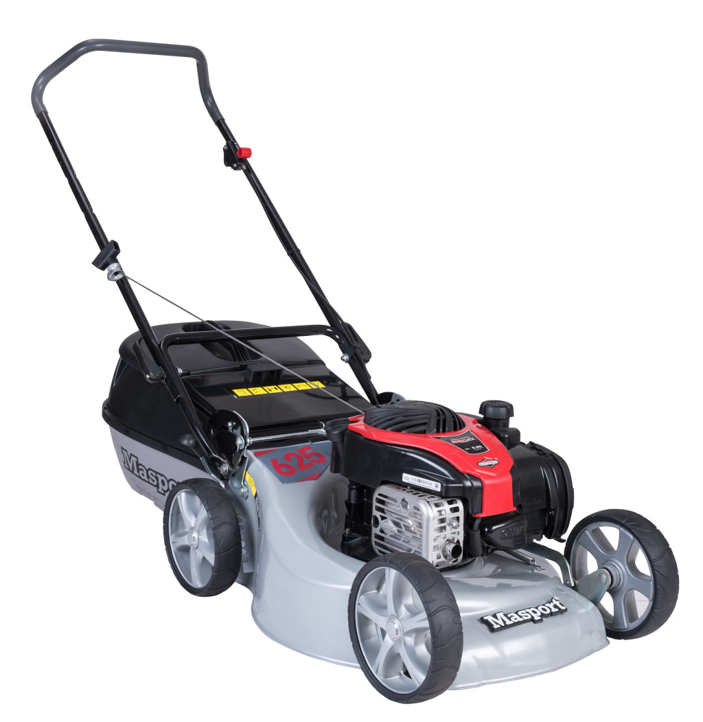 Masport 625 ST S19 2'n1 Lawnmower